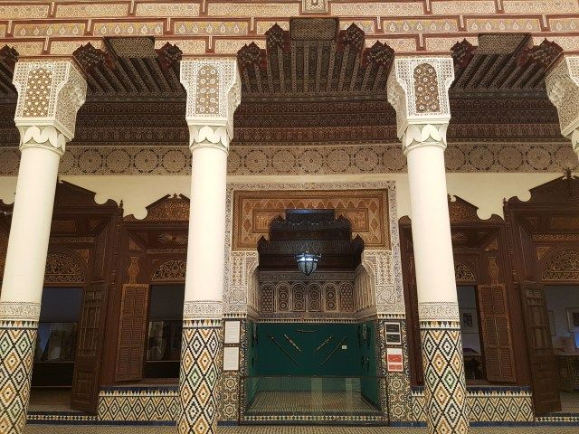 My amazing trip in Marrakech - Mary Mack's World