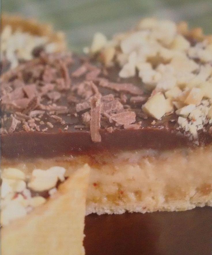 Gordelícia de Amendoim com Chocolate