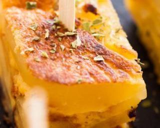 Bouchées légères de tortilla aux pommes de terre : Savoureuse et équilibrée   Fourchette & Bikini