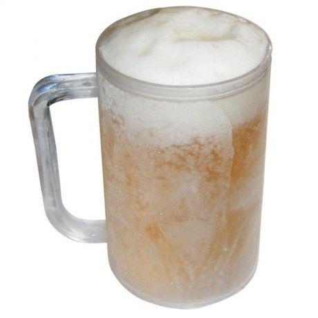 Παγωμένο ποτήρι