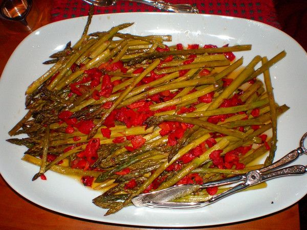 food of la navidad