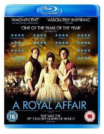 A Royal Affair ( Full Download )