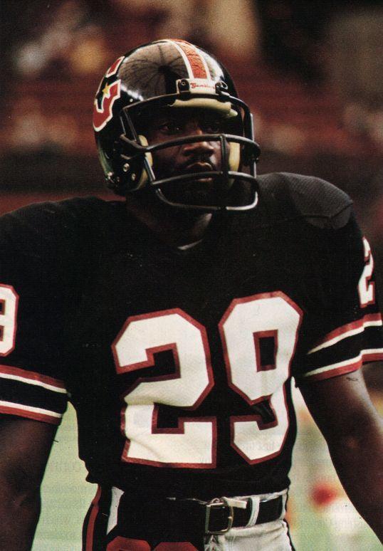 71 best usfl images on pinterest sports teams american football sam harrell houston gamblers sciox Gallery