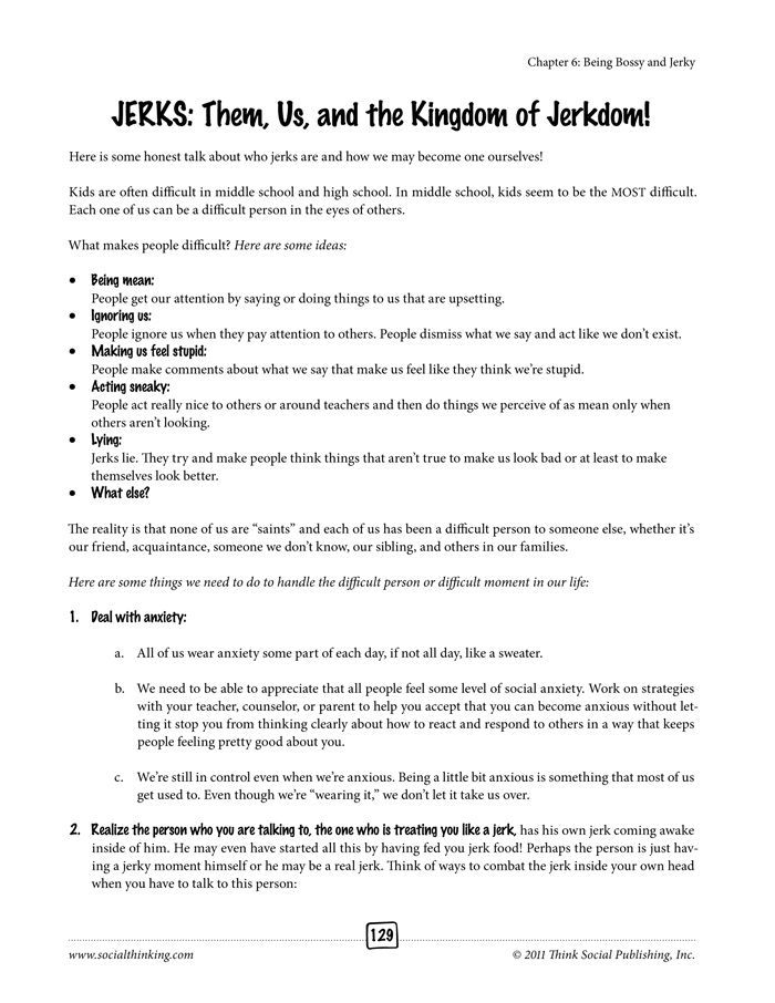 Worksheets Social Thinking Worksheets 1000 images about social thinking ideas on pinterest from the book worksheets for tweens and teens learning to read in