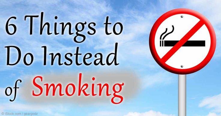 Cesser de fumer pour lhomme dâge