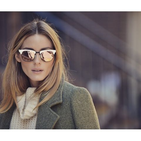 Olivia Palermo | Official Website