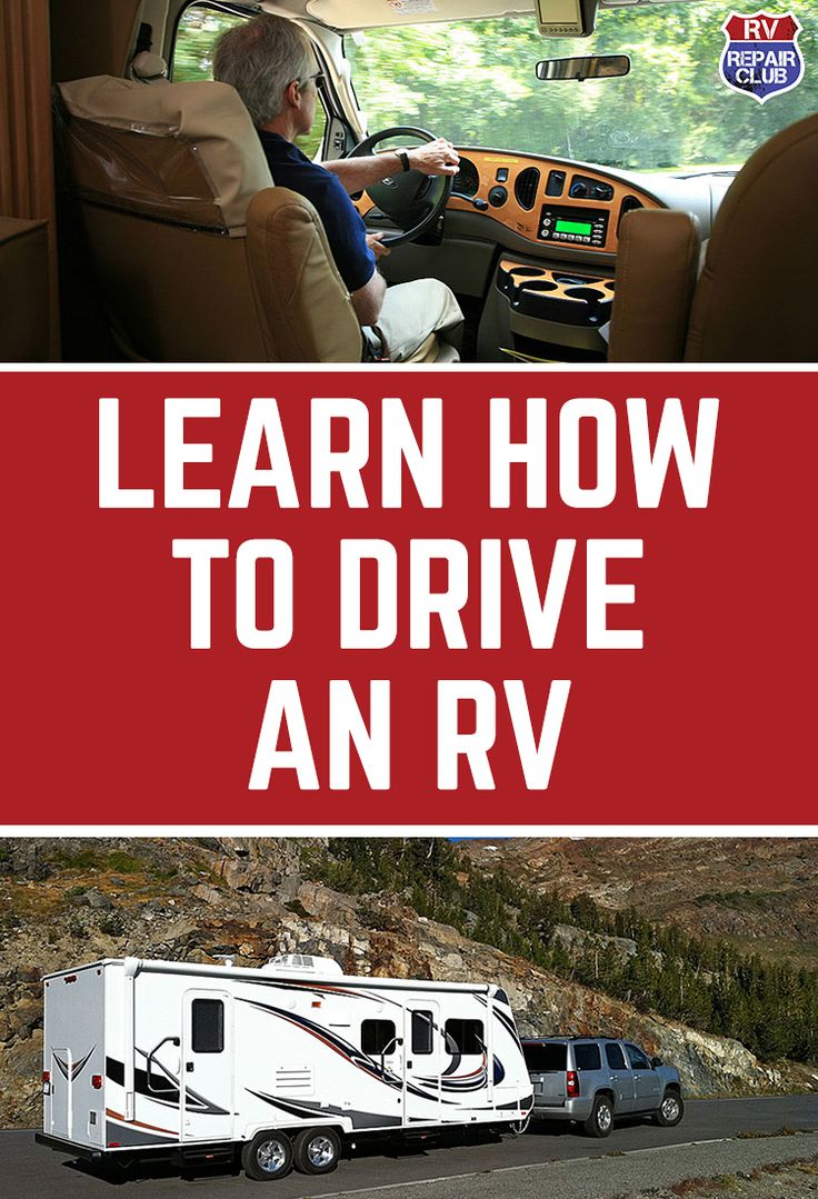 Learn To RV | All Things RV