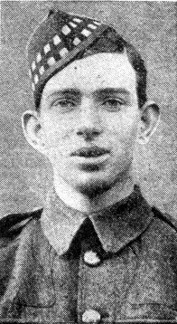 Henry Howey Robson VC - Born in South Shields