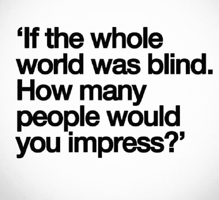 Blind Quotes: The Blind To Truth Quotes. QuotesGram
