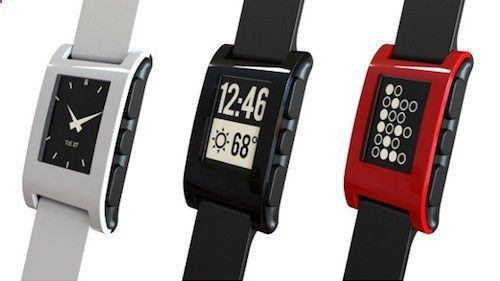 Tips For Choosing Smartwatch Pebble Watch! I want!! - If you want to buy a smartwatch and you do not know which one, you need to review well not only the prices, but also which one is right for you. To do this, we give you useful tips to make the best choice.
