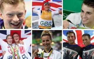 Rio 2016 Olympics: Team GB athletes have endured years of blood, sweat and tears…