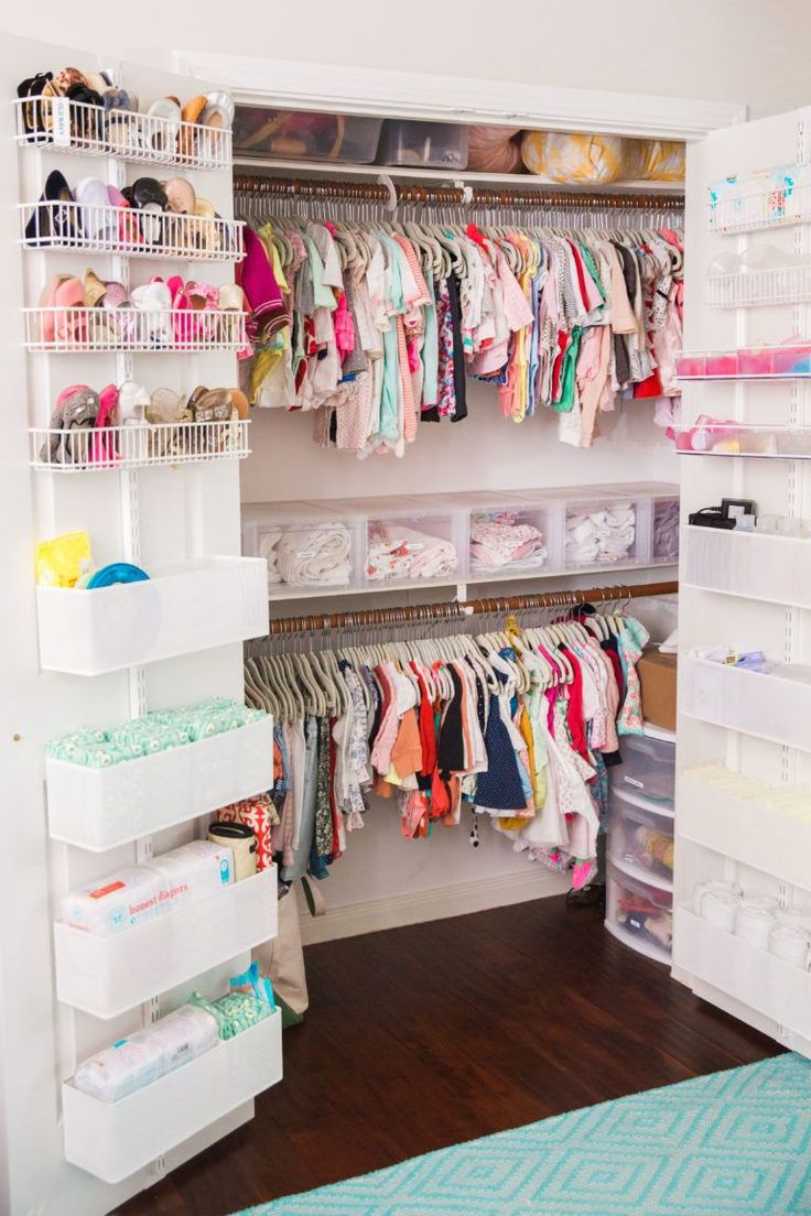 The 25+ best Baby girl rooms ideas on Pinterest | Baby ...