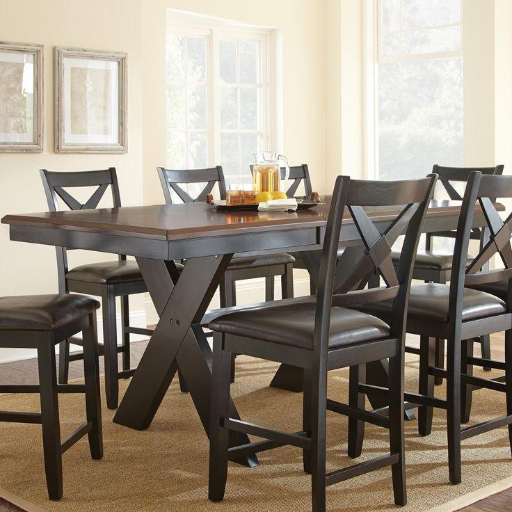 148 besten dining room style bilder auf pinterest, Esszimmer dekoo