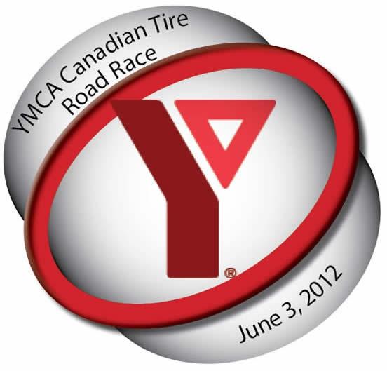 YMCA Road Race. 5k, 10k, or 1/2 marathon June 3rd!
