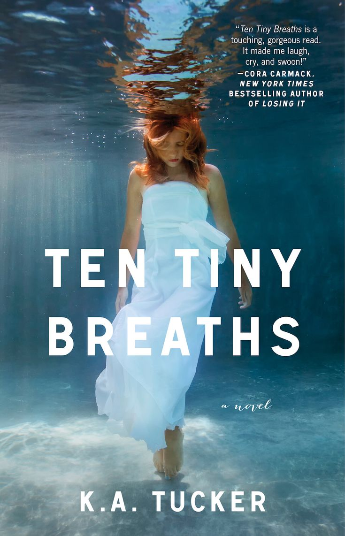BONUS ALTERNATE POV SCENE: Ten Tiny Breaths by K.A. Tucker