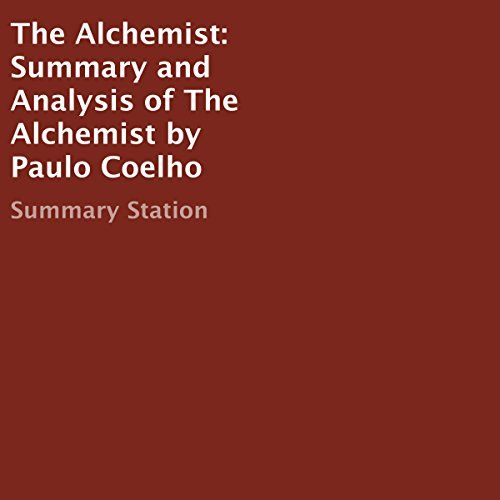 Summary and Analysis of The Alchemist by Paulo Coelho:   Oftentimes, life leads a person on a quest of contemplative knowledge. Each person experiences this at some point or another during a lifetime seeking only the deepest of answers to the deepest of questions. This contemplation is based on the eternal question of faith versus destiny. Is mankind led by a road which twists and turns forcing one to one's predetermined destiny? Or is mankind the captain of its own fate, steering thro...