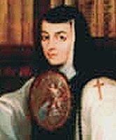 Sor Juana Sonnet 145