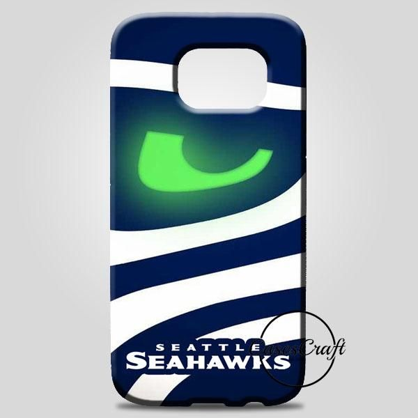 Seattle Seahawks Nfl Samsung Galaxy Note 8 Case | casescraft