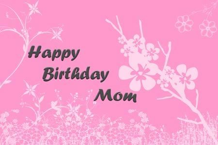 11/8/12 Today is my moms birthday, love her!
