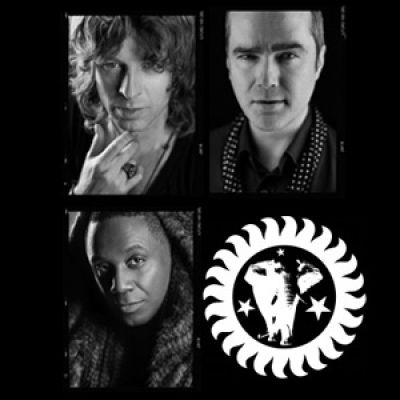 Brand New Heavies:  2013 sees the release of their first full studio album in nearly seven years: 'Forward', featuring original vocal collaborator N' Dea Davenport and introducing new vocalist Dawn Joseph. Over the years The Brand New Heavies have been responsible for some of the UK's biggest R & B / soul tracks, scoring 16 top 40 singles including 'Dream On Dreamer' and 'You've Got A Friend', as well as over two million album sales. Source: http://www.brightonnoise.co.uk/