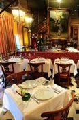 Restaurant Procope Paris - cuisine française Procope. Le Cafe Procope