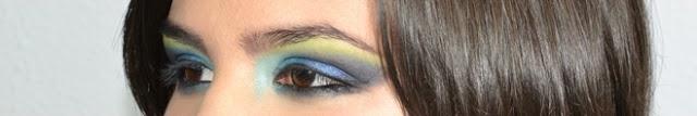 Maquillaje de Miss Renew