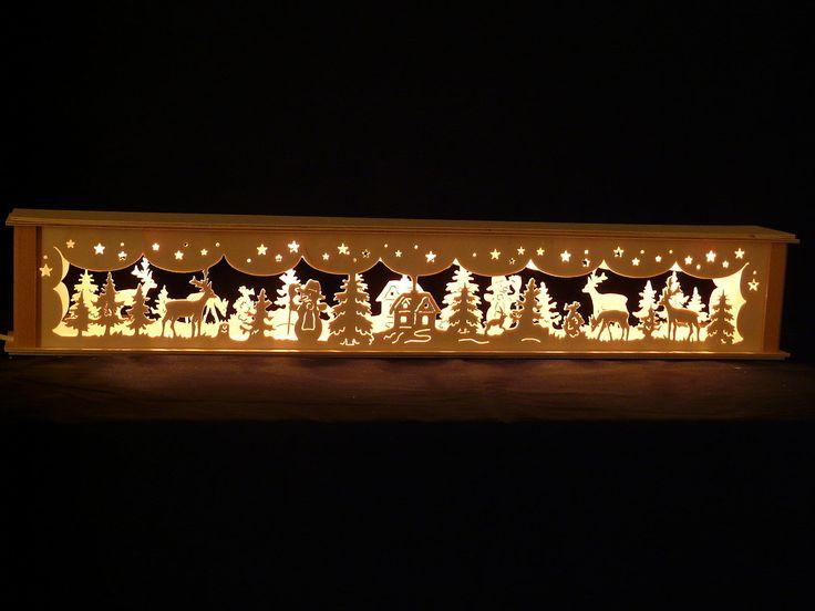 best 25 lichterbogen weihnachten ideas on pinterest. Black Bedroom Furniture Sets. Home Design Ideas