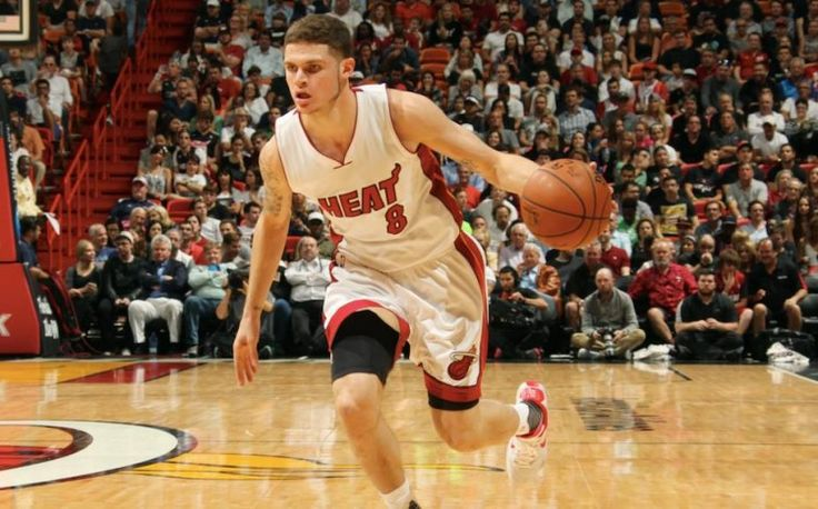 Miami Heat Stops Brooklyn Nets From Poaching Tyler Johnson With $50 Million Offer! - http://www.movienewsguide.com/miami-heat-stops-brooklyn-nets-poaching-tyler-johnson-50-million-offer/249518