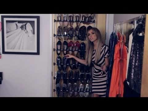 Inside the Coolest, Craziest Celebrity Closets - Celebrity ...