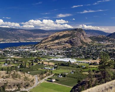 Home - Summerland, BC, Canada