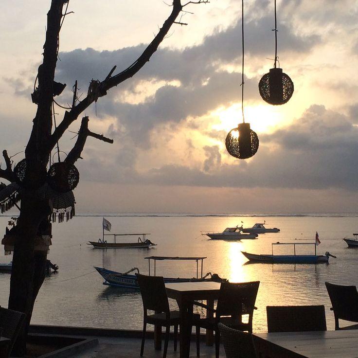 Sunrise @ Semawang