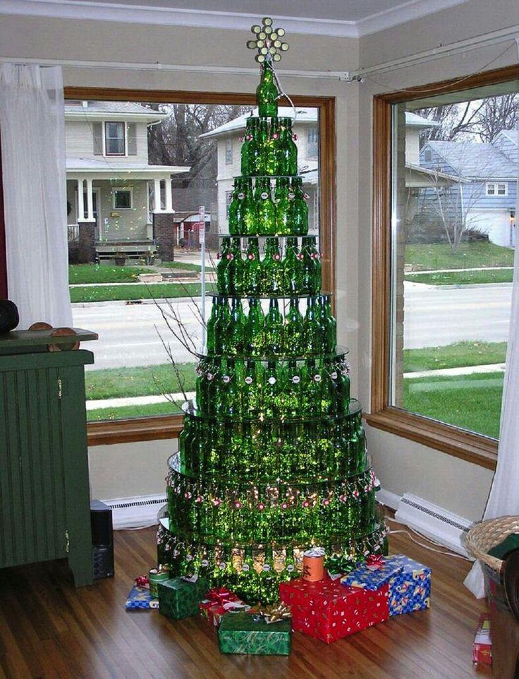 Kitschige Weihnachtsdeko 11 besten tannenbäume bilder auf weihnachtsbasteln