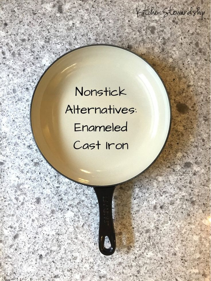 Cookware, Controversy, and Cancer: Our Family's Journey Away From Nonstick