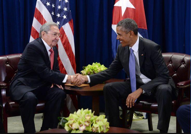 Gracias al presidente Obama, los ciudadanos de los Estados Unidos pueden visitar Cuba. El problema es que no pueden ir como turistas.