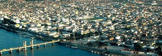 Cidade Juazeiro do Norte