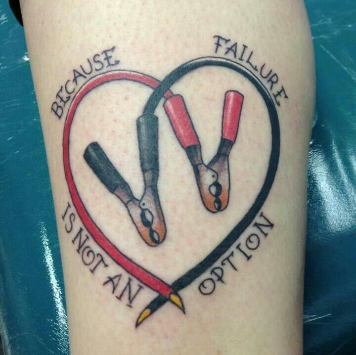Laurie's Pacemaker Tattoo | Heart | Pinterest