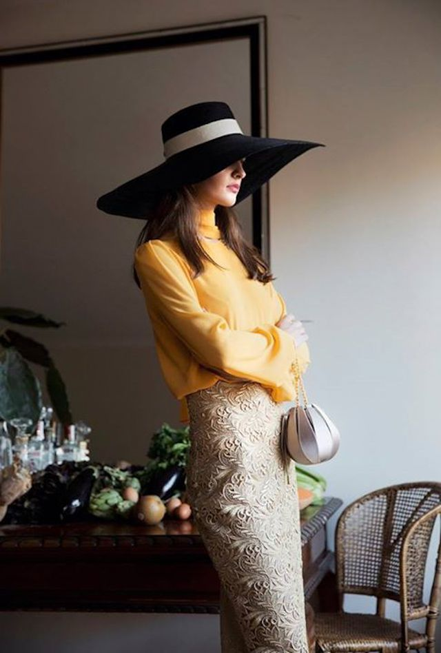 invitada boda vestido helena mareque madrid blog novia: