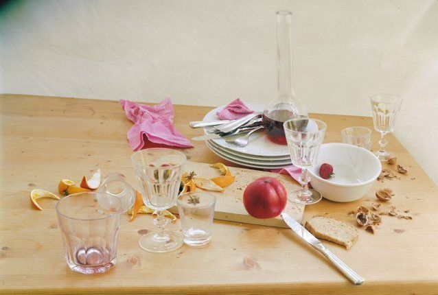 Laura Letinsky: Still Life Photography
