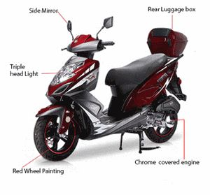 Cheap Scooters, Dirt Bikes, Four Wheelers, Go Karts | Power Dirt Bikes