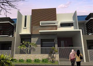 Model Desain Rumah Minimalis ...