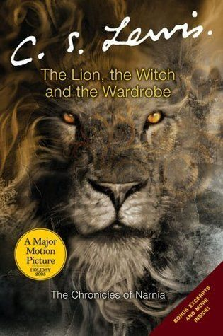 The Lion, the Witch, and the Wardrobe (Chronicles of Narnia, #1) by C.S. Lewis. My rating: 4 stars.