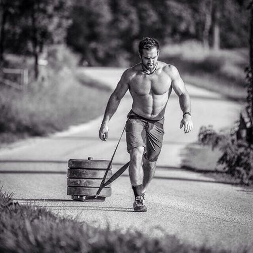 http://www.swagscent.com/ Rich Froning. Will do a muscle up one day! Functional #Fitness Training