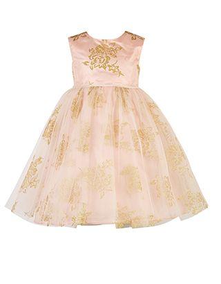 Baby Portia Dress