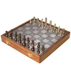 Шахматы Магараджа 14900 руб. купить с бесплатной доставкой по Москве, Санкт-Петербургу и России