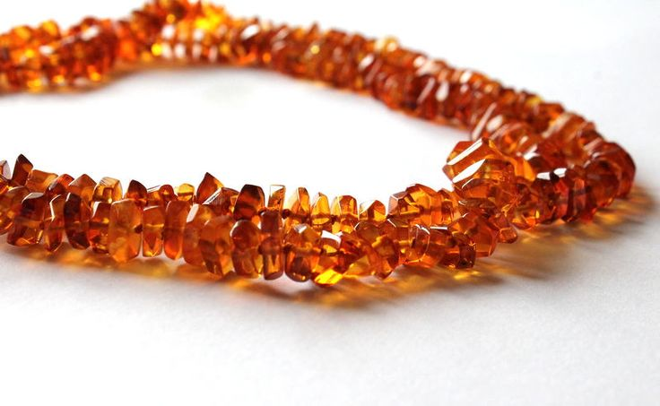 Long amber necklace, natural Baltic amber, cognac amber necklace, amber jewelry, elegant amber necklace, natural gift for her, amber beads by AmberDesign8 on Etsy