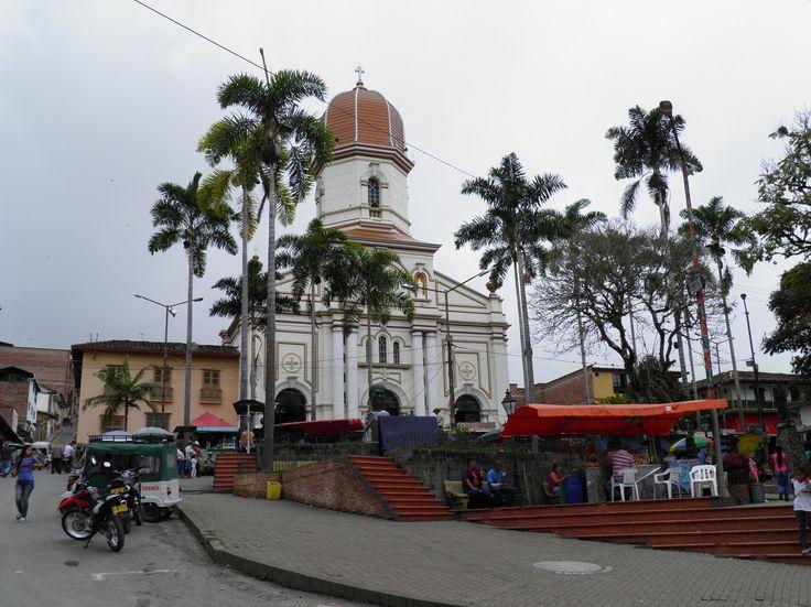 Asesinan a indultado de las FARC en Ituango, Antioquia