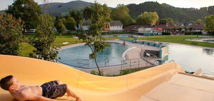 Prijzen- Camping Kirchzarten bei Freiburg (Dreisamtal in het Zwarte Woud)