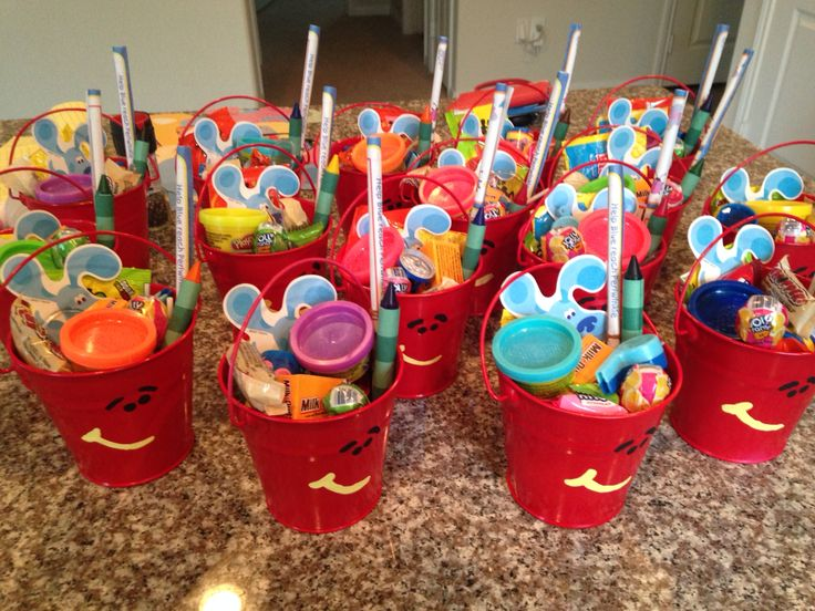 instead of doing these for favors use them to put smacks in, or even think of a game for them
