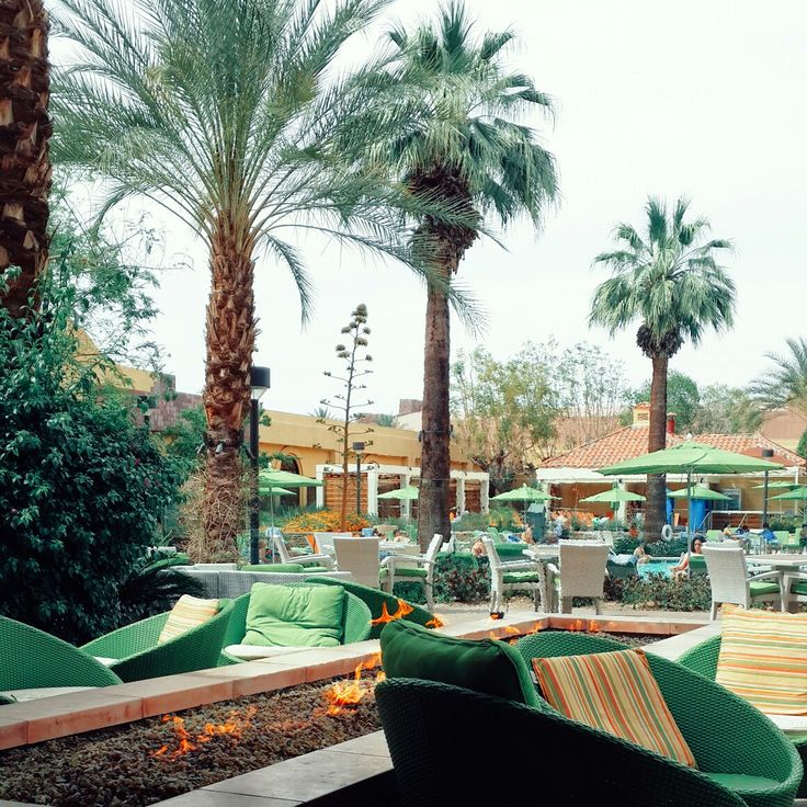 The Renaissance Palm Springs