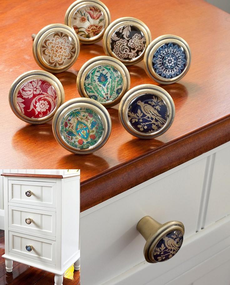 ezibuy drawer knobs $9